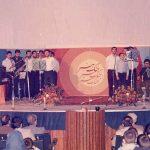Kourosh-Babaei-first-concert