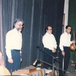 Kourosh-Babaei- Kamancheh Player 1375-Parviz-Meshkatian-Aref-band